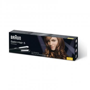 Выпрямитель для волос BRAUN Satin Hair 5 ESW Фото 3