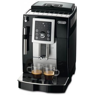 Кофеварка DeLonghi ECAM 23.210 B Фото