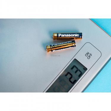 Батарейка PANASONIC AAA LR03 Alkaline Power * 2 Фото 2