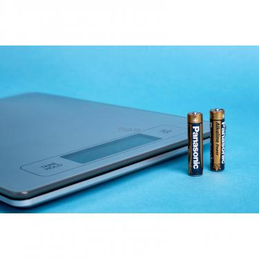 Батарейка PANASONIC AAA LR03 Alkaline Power * 2 Фото 3