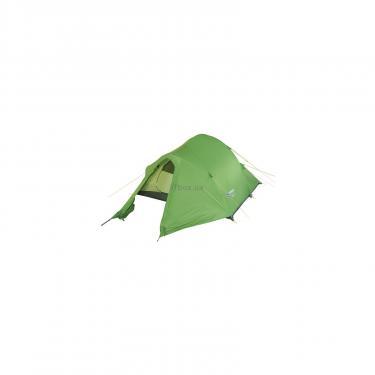 Палатка Terra Incognita Minima 4 lightgreen Фото 2