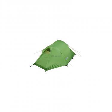 Палатка Terra Incognita Minima 4 lightgreen Фото 3