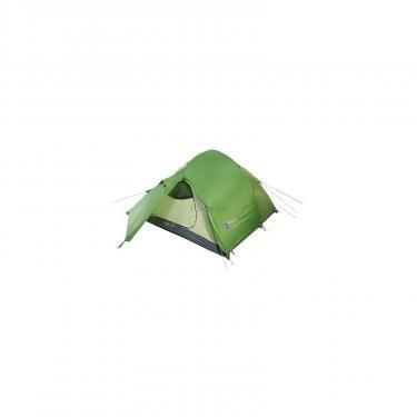 Палатка Terra Incognita Minima 4 lightgreen Фото