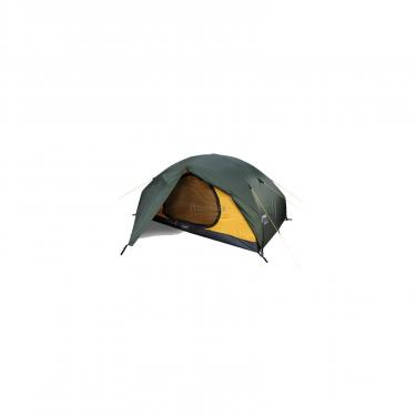 Палатка Terra Incognita Cresta 2 Alu darkgreen Фото