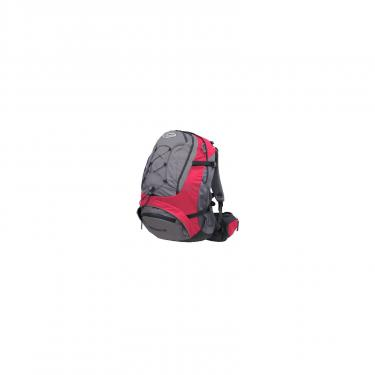 Рюкзак  Terra Incognita Freerider 28  red / gray Фото
