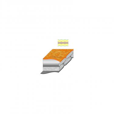 Спальный мешок Terra Incognita Siesta 400 L orange / gray Фото 1