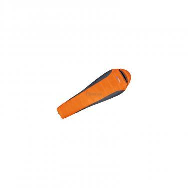 Спальный мешок Terra Incognita Siesta 400 L orange / gray Фото