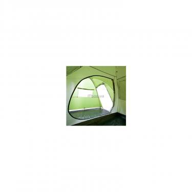 Палатка КЕМПІНГ Transcend 3 easy-click Фото 4
