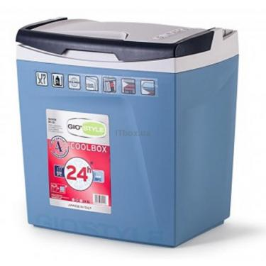 Автохолодильник Giostyle SHIVER 26 - 12/230V Фото 1