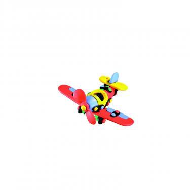 Конструктор Mic-o-Mic Самолет Фото 2