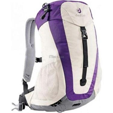 Рюкзак Deuter AC Lite 12 anvas-purple Фото