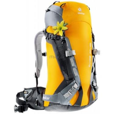 Рюкзак Deuter Guide 30+ SL sun-titan Фото
