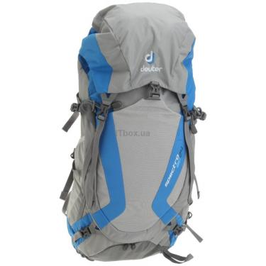 Рюкзак Deuter Spectro AC 24 platin-coolblue Фото