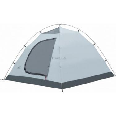 Палатка HANNAH ATOL capulet olive Фото 1