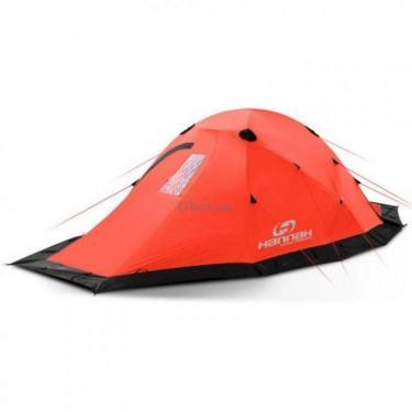 Палатка HANNAH EXPED mandarin red Фото