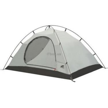 Палатка HANNAH Serak thyme/raven Фото 1