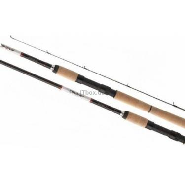 Удилище Daiwa Megaforce MF220-AD 2.20м  1-9гр. Фото