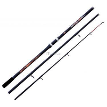 Удилище Lineaeffe Black Caster 4.2м 3сек.до200г (вес684гр) Фото