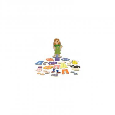 Развивающая игрушка Melissa&Doug Мегги Фото 2