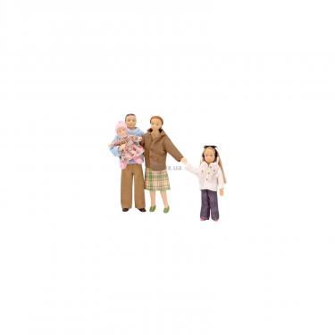 Фигурка Melissa&Doug Семья для Викторианского домика Фото 1