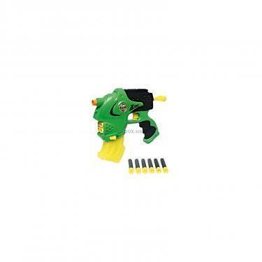 Игрушечное оружие Zuru X-Shot Бластер Обманный удар Фото 2