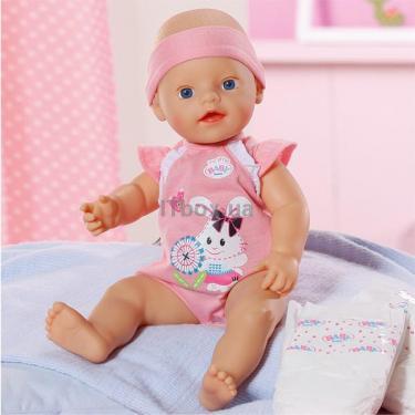Кукла Zapf My Little Baby Born Фото 1