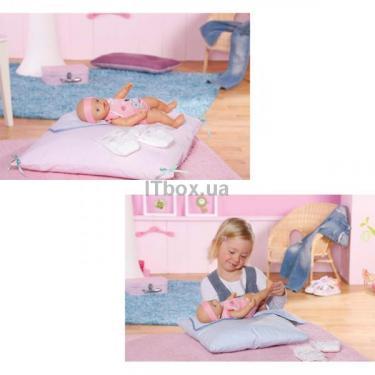 Кукла Zapf My Little Baby Born Фото 2