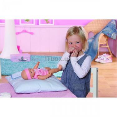 Кукла Zapf My Little Baby Born Фото 3