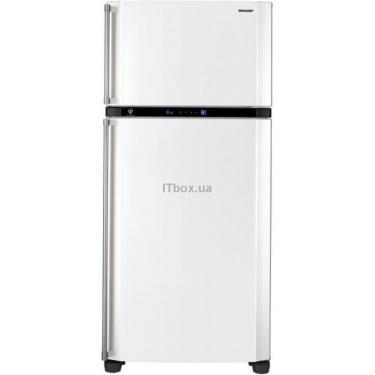 Холодильник SHARP SJPT690RWH Фото