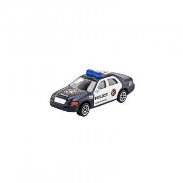 Игровой набор Realtoy Полицейский участок Фото 1