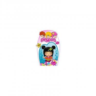 Кукла Pinypon с черными волосами Фото 1