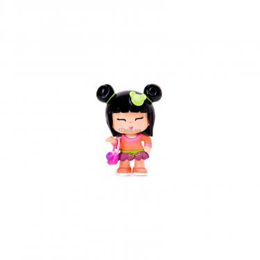 Кукла Pinypon с черными волосами Фото