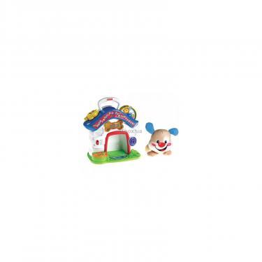 Развивающая игрушка Fisher-Price Домик умного щенка (рус.-англ.) Фото 1
