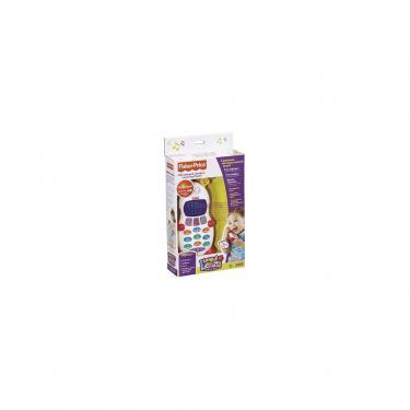 Развивающая игрушка Fisher-Price Умный телефон (укр.) Фото 2