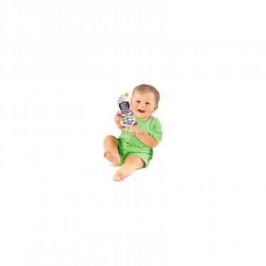 Развивающая игрушка Fisher-Price Умный телефон (укр.) Фото 3