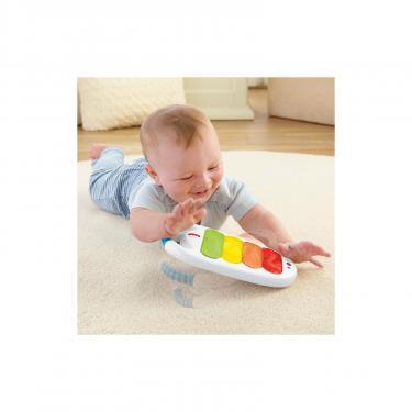 Развивающая игрушка Fisher-Price Цветной ксилофон Фото 4