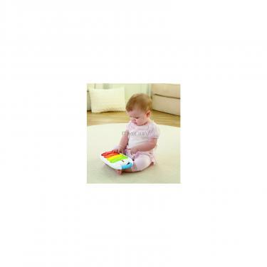 Развивающая игрушка Fisher-Price Цветной ксилофон Фото 5