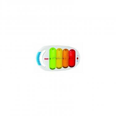 Развивающая игрушка Fisher-Price Цветной ксилофон Фото 1