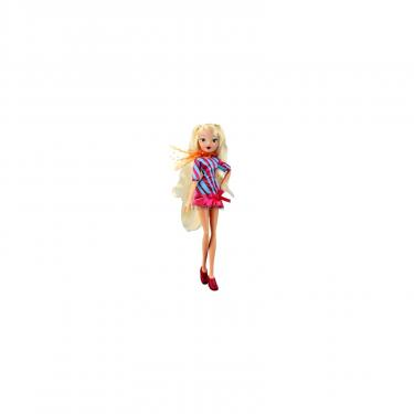 Кукла WinX Фея-модница Стелла Фото