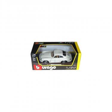 Машина Bburago PORSCHE 356B Фото 2