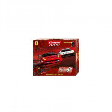 Автотрек Carrera Go Ferrari GT Race Фото