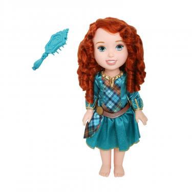 Кукла Disney Princess Jakks Мерида с лошадкой Фото 1