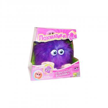 Интерактивная игрушка Flufflings Лохматик Иззи Музыкальная вечеринка Фото