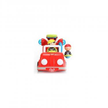 Игровой набор Baboum Маленький пожарный Фото 1