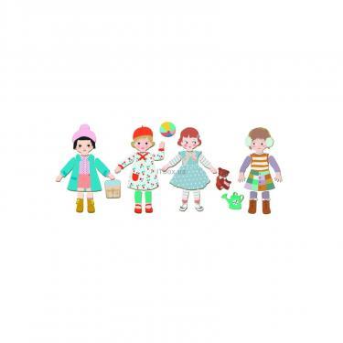 Развивающая игрушка Djeco Мода Фото 3