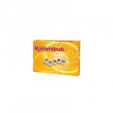 Настольная игра KodKod Rummikub Фото