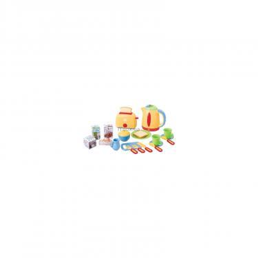 Игровой набор PlayGo Завтрак для двоих Фото 1