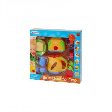 Игровой набор PlayGo Завтрак для двоих Фото