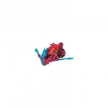 Фигурка Power Rangers Транспорт-акула и Красный рейнджер Фото