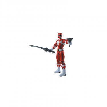Фигурка Power Rangers Красный рейнджер MIGHTY MORPHIN-металлик Фото 1
